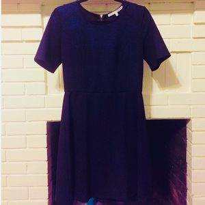Collective Concepts Navy Dress